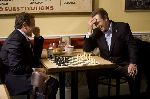 Robin Williams Christopher Walken Barry Levinson chess schach ajedrez echecs