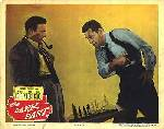 William Holden Lee J. Cobb Rudolph Mate chess schach ajedrez echecs