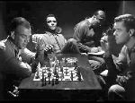 Marshall Thompson Edward L. Cahn chess schach ajedrez echecs