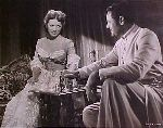 Maureen O'Hara Philip Reed Will Price chess schach ajedrez echecs