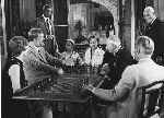James Coburn S. Lee Pogostin chess schach ajedrez echecs
