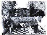 Paul Bonifas Robert Freeman chess schach ajedrez echecs