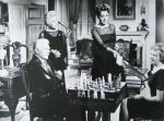 Maureen O'Hare Hayley Mills Charles Ruggles David Swift chess schach ajedrez echecs
