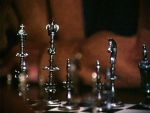 Ted V. Mikels chess schach ajedrez echecs