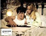 Susan George Dustin Hoffman Sam Peckinpah chess schach ajedrez echecs
