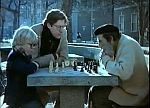 Edward Herrmann Dick Richards chess schach ajedrez echecs