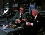 William Prince Bruce Davison John Landis chess schach ajedrez echecs