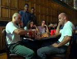 Jason Gedrick Tom McLaughlin chess schach ajedrez echecs